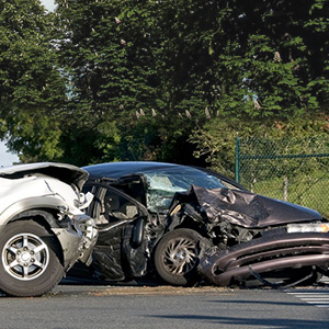 Car Accident Lawyer in Pacifica