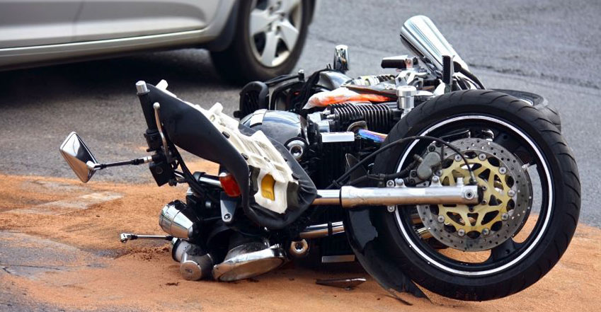 Millibrae Motorcycle Accident Lawyer