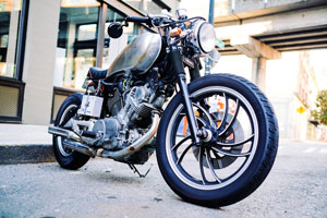 Motorcycle Accident Lawyer in San Francisco